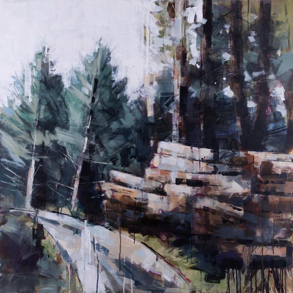 Bridget Flinn, Woodcutter's Way,