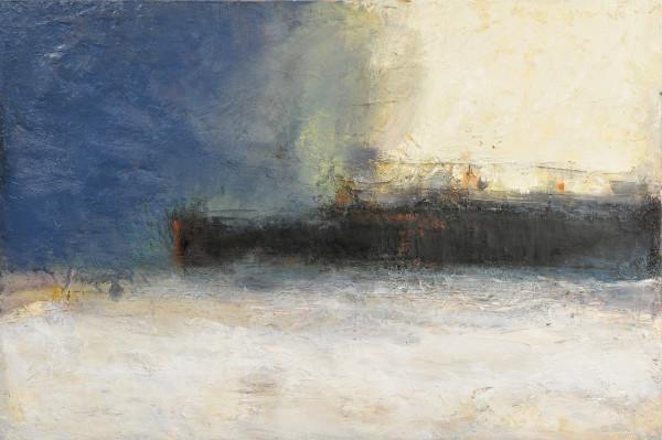 Carol Hodder, Dawn Approach