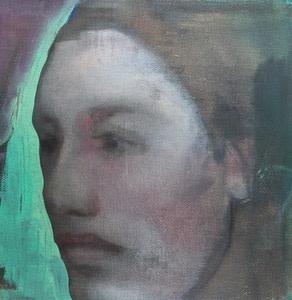 Helen O'Sullivan-Tyrrell, Small Portrait