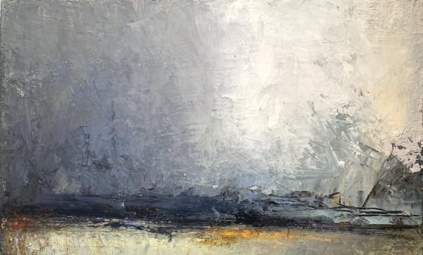 Carol Hodder, Coast V, 2018