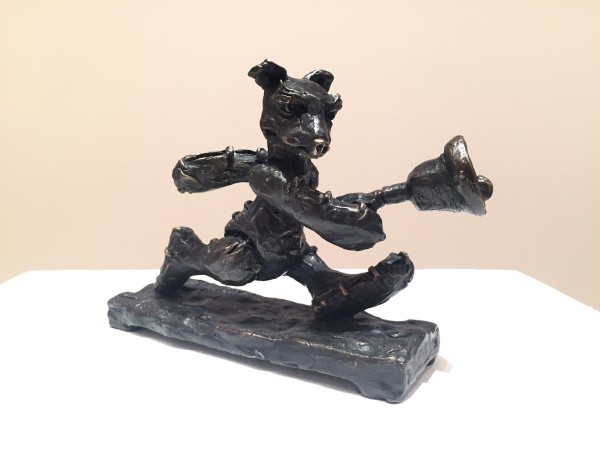 Patrick O'Reilly, Customised Little Bear (Bell)