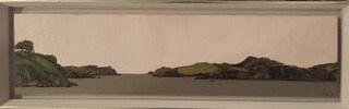John Kelly, Castlehaven, from the Pier
