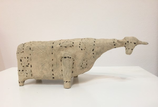 John Kelly, Cow 2001