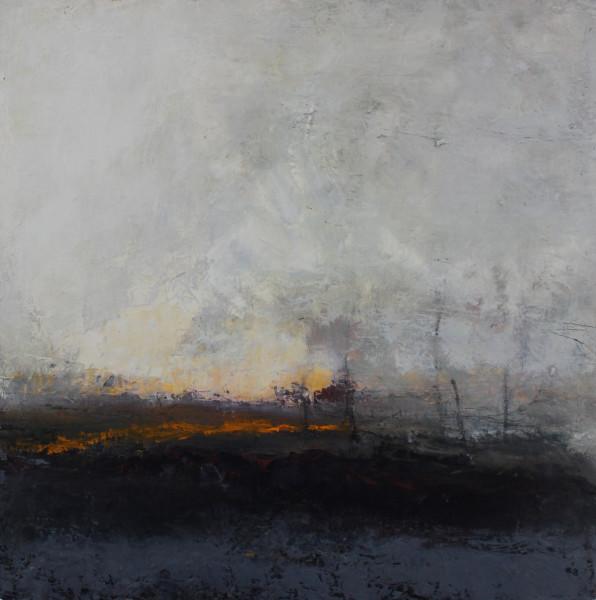Carol Hodder, Harbour Lands