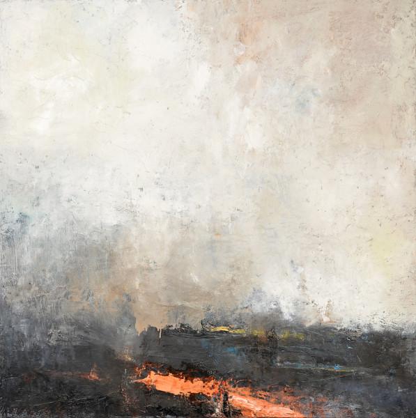 Carol Hodder, Overcast I