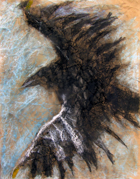 Margo Banks, Crow 1