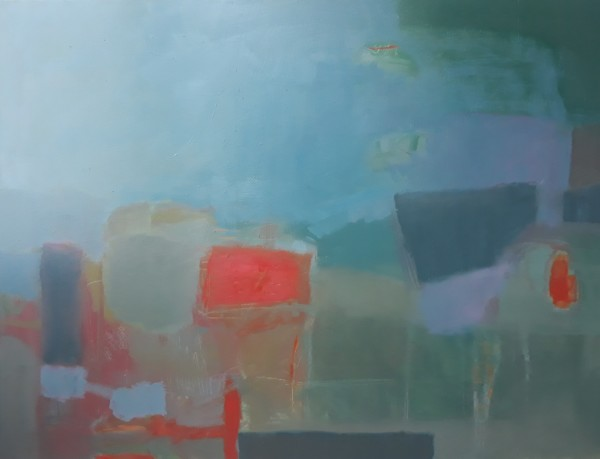 Julie Cusack, Chasing Orange