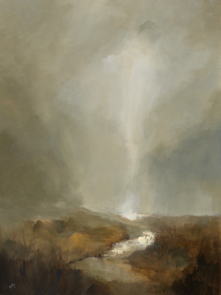 Margaret Egan, Bogland, Wicklow
