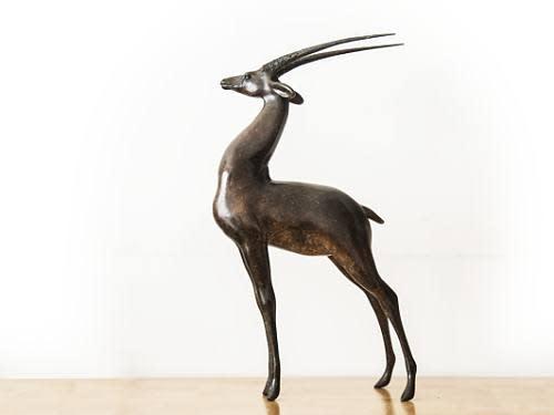 Vadim Tuzov, Antelope