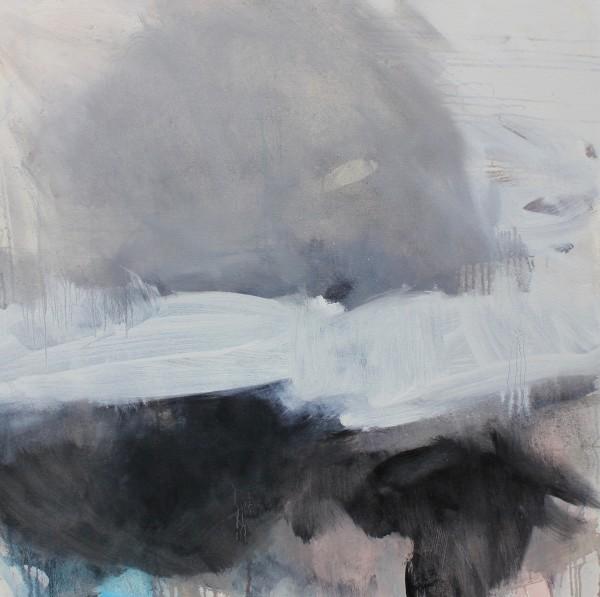 Leah Beggs, When the Dust Settles II
