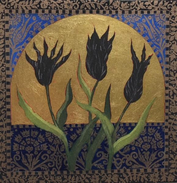 Jean Bardon, Ottoman Tulips