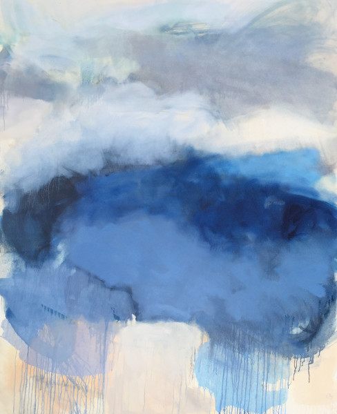 Leah Beggs, The Sky was in the Ground