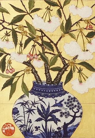 Jean Bardon, Imitated from Japanese