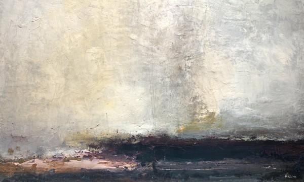 Carol Hodder, Coast 3, 2018