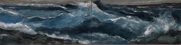 David King, Coast Study I