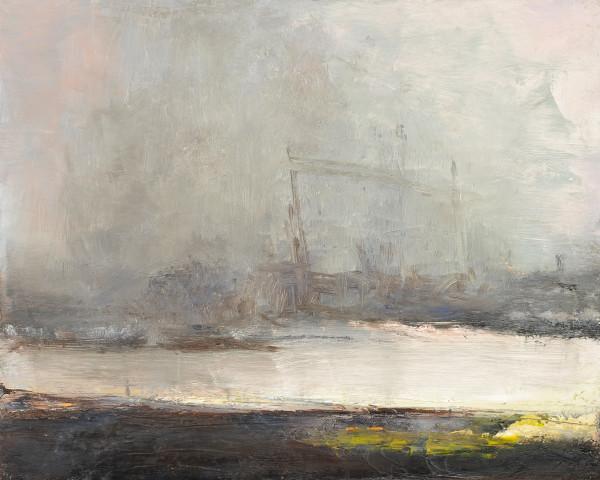 Carol Hodder, Overcast VIII