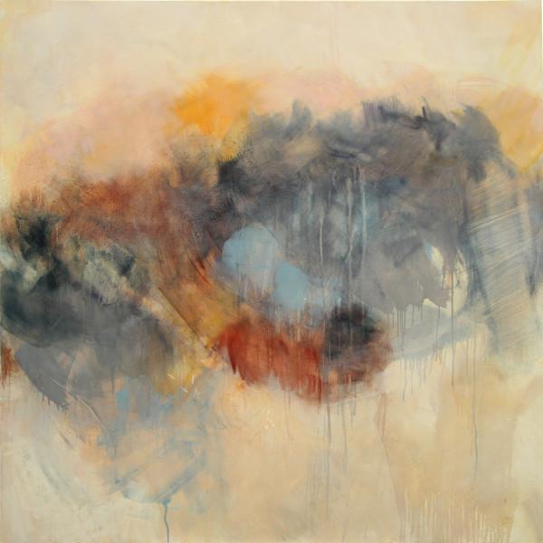 Leah Beggs, The Space Between