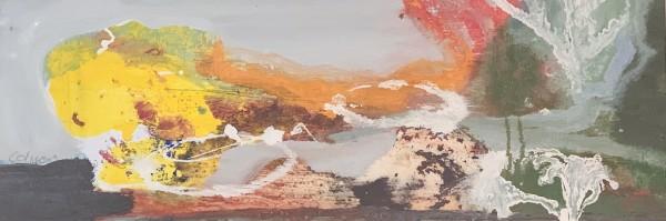 Eamon Colman, Envelope Series #1