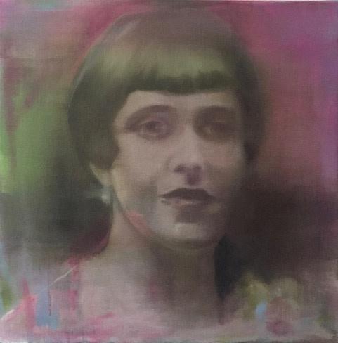 Helen O'Sullivan-Tyrrell, Violet Lady
