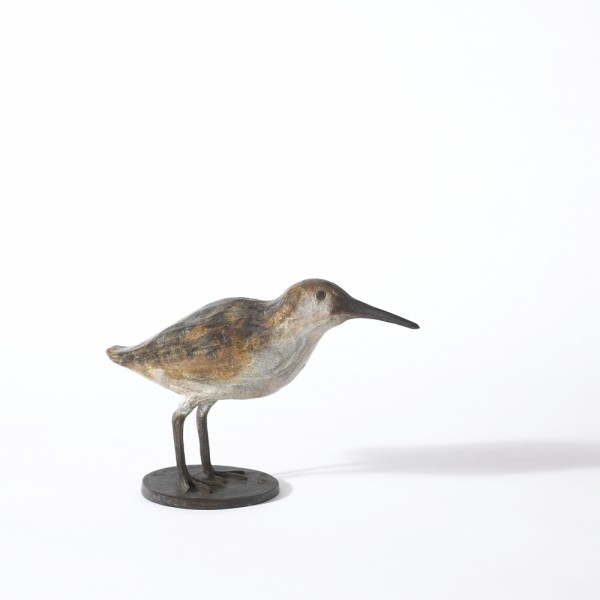 Fiona Smith, Dunlin