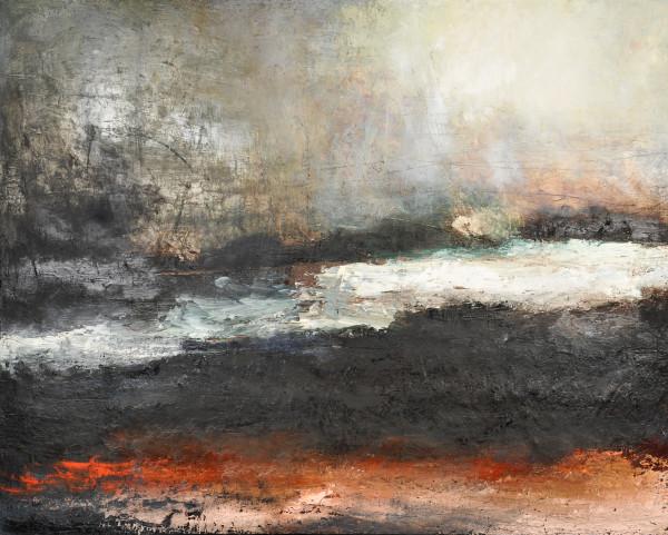 Carol Hodder, Storm Tide