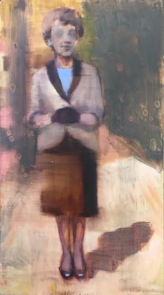 Helen O'Sullivan-Tyrrell, Auntie