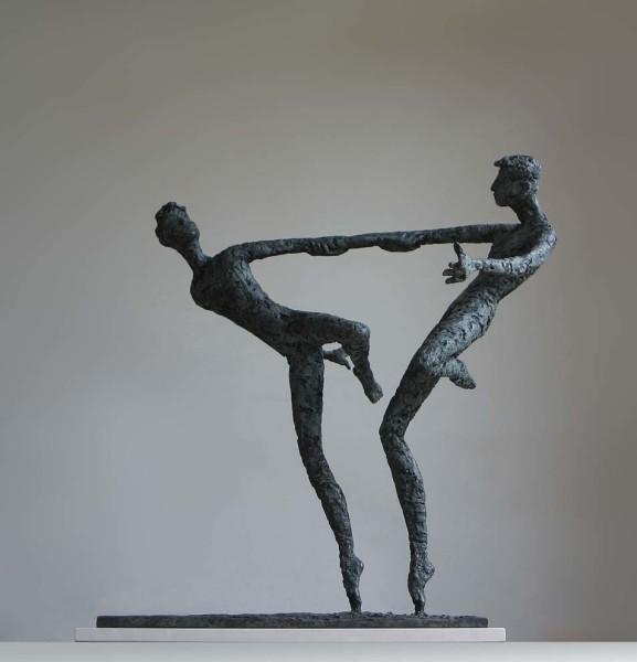 Bob Quinn, Dancers