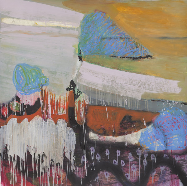 Eamon Colman, Dawn Nets Set To Capture the Lofty Endeavour of the Human Spirit, 2010