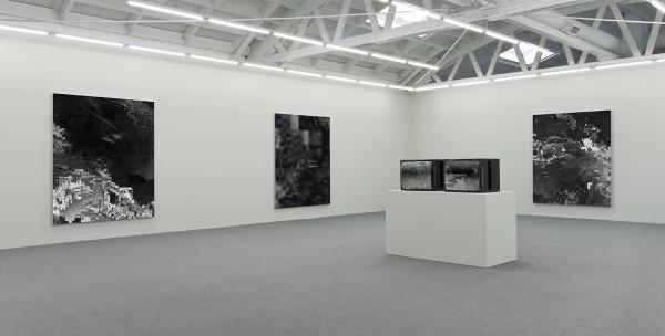 Konrad Wyrebek, 27 CGI Blakk Pixel , 2013
