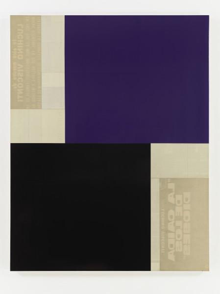 Robert Kelly, Luchino's Nocturne II, 2015