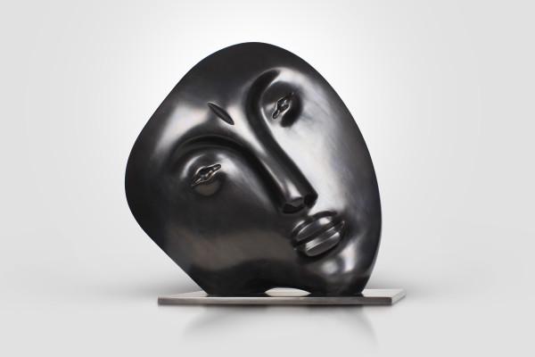 Alfred Basbous, Le Reveur, 2002
