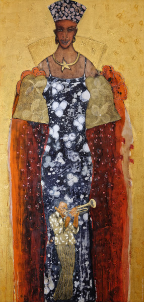 Adel El Siwi, Black Masters 1, 2015