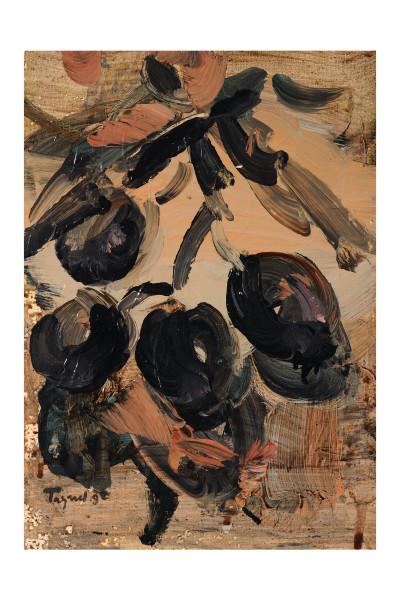 Tagreed Darghouth, 'Strange Fruit', 2019