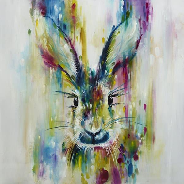 Hare - Escape (large)
