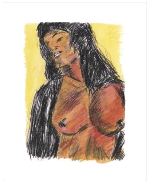 Cassandra (yellow)