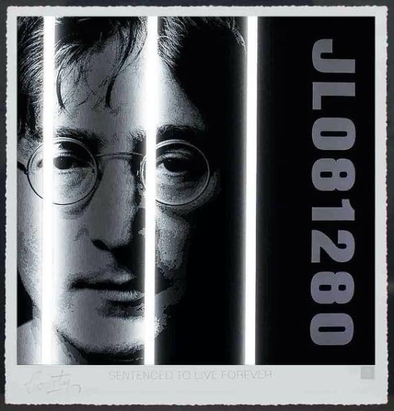 John Lennon / Life Series