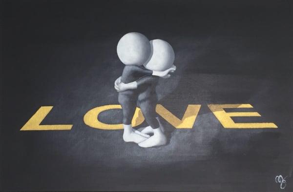 Together In Love - Original