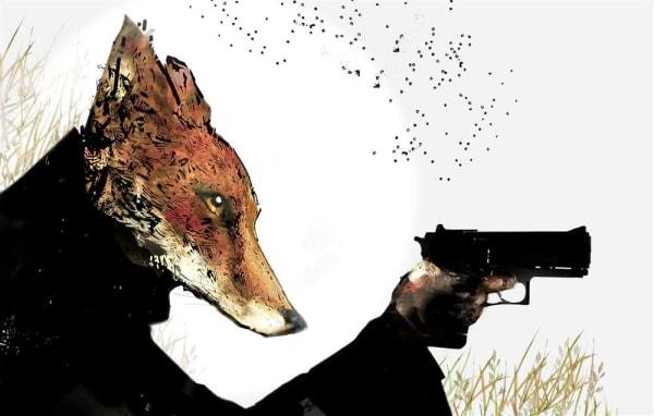 Field Commander (Fox) - Rural Resistance
