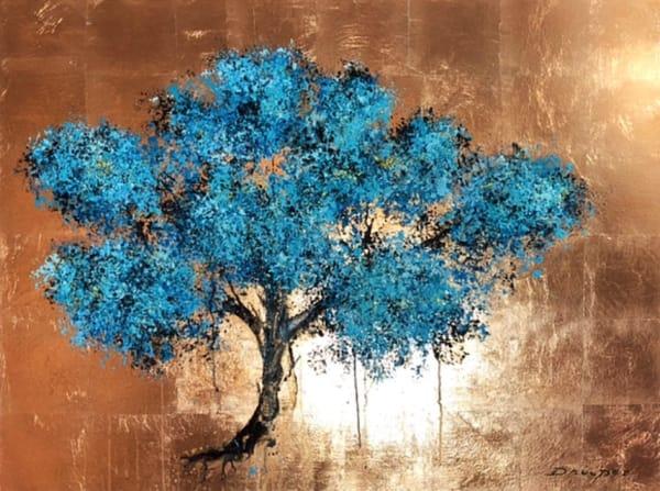Copper Elm