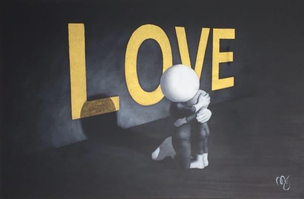 Love Is Everything - Original