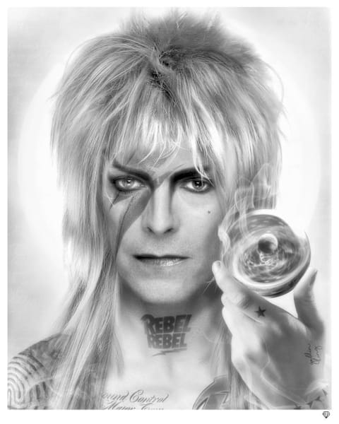 JJ Adams, Goblin King