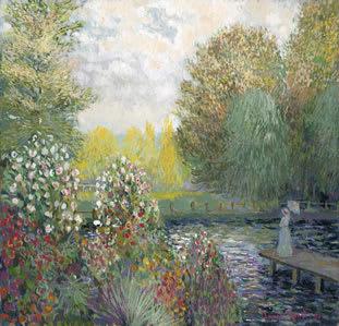 Park at Montgeron