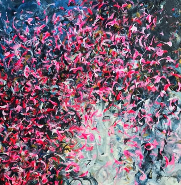 The Flamingos Flight