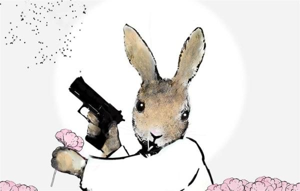 Home Guard (Rabbit) - Rural Resistance