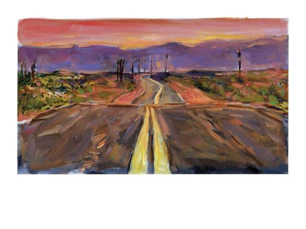 Endless Highway - Large