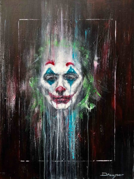 Joker, 2019