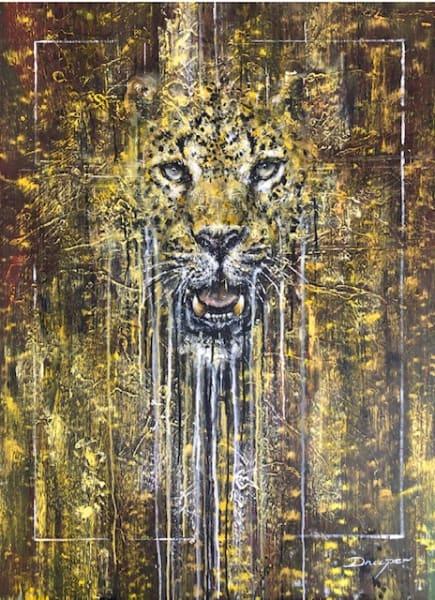 Leopard, 2020