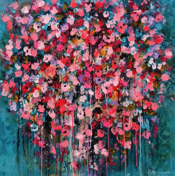 Wild Flowers 4, 2020
