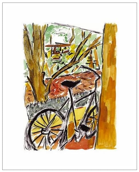 Bicycle, 2009