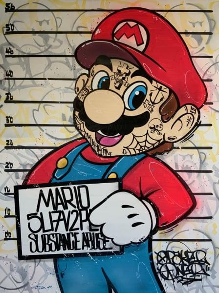 Mario Abuse, 2020